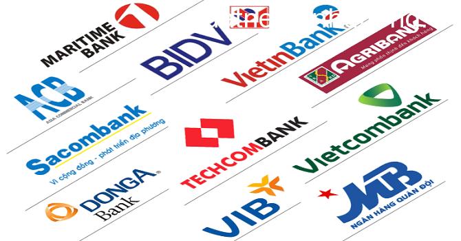 Danh sách các ngân hàng đang hoạt động tại Bình Dương